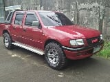 Photo Isuzu Fuego
