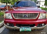 Photo Ford Explorer 2006 Automatic