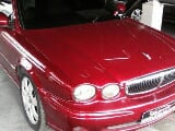 Photo Jaguar X-Type 2005 for sale