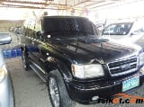 Photo Isuzu Trooper 2006