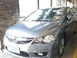 Photo Honda Civic S 2010 Year price: 236k
