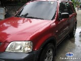 Photo Honda CR-V Manual 1999