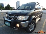 Photo Isuzu Sportivo 2009