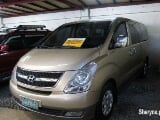 Photo Hyundai Grand Starex 2009