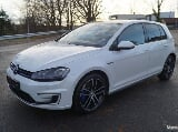 Photo I sell Volkswagen Golf 1. 6 TDI 105hp BlueMotion