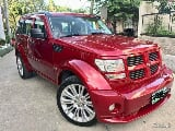 Photo 2009 Dodge Nitro 4x4 LIMITED