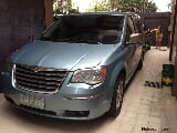 Photo Chrysler Town & Country