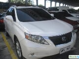 Photo Lexus RX Automatic 2015
