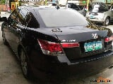 Photo Honda Accord 2009