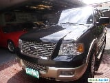 Photo Ford Expedition Automatic 2005