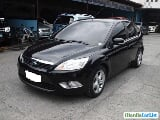 Photo Ford Focus Manual 2012
