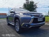 Photo Mitsubishi Montero Sport 2017, Automatic