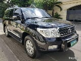 Photo 2010 Toyota Land Cruiser