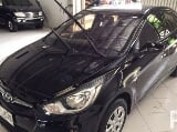 Photo Hyundai Accent 2014 Year