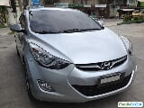 Photo Hyundai Elantra Automatic 2015