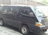 Photo Toyota hiace diesel 16 str. Manual trany local