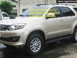 Photo 2013 Toyota Fortuner DSL 4x4 Bulletproof /...
