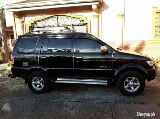 Photo 2004 Isuzu Highlander Crosswind