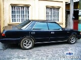 Photo Toyota Crown Manual 1999
