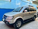 Photo Isuzu Sportivo X 2013 Manual