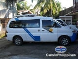 Photo Hyundai Starex Automatic 2009