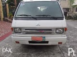 Photo 2012 Mitsubishi L300FB Deluxe 25 Diesel Dual...