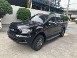 Photo Ford Ranger Fx4 not wildtrak raptor manual...