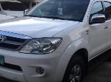Photo Toyota Fortuner 2006