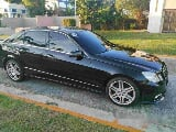 Photo Sell Black 2011 Mercedes-Benz 350 in Bacoor