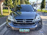 Photo Honda CR-V Automatic 2011