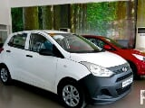 Photo Hyundai i10 Grand 2014 Year