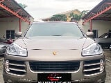 Photo 2008 Porsche Cayenne S AT