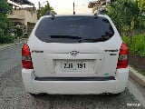Photo Second Hand Hyundai Tucson 2007 CRDI