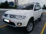 Photo Casa Certified Loaded Mitsubishi Montero Sport...
