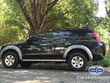 Photo Ford Everest Automatic 2008