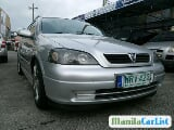 Photo Opel Astra Automatic 2001
