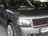Photo Land Rover Range Rover Vogue 2013 for sale
