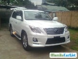 Photo Lexus Other Automatic 2010