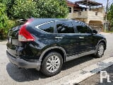 Photo Honda CRV 2015 Automatic 7 Seater