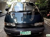 Photo Toyota Previa Automatic 1999