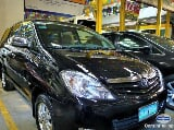 Photo Toyota Innova Automatic