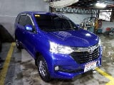 Photo 2016 Toyota Avanza E