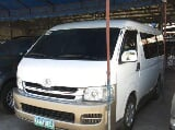 Photo Toyota Hi-Ace Grandia 2009 Year 250K