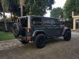 Photo 2016 Jeep Wrangler Unlimited V6 for sale