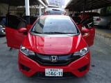 Photo Honda Jazz 2017, Automatic