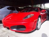 Photo Ferrari F430 Low dp Auto