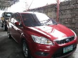 Photo Ford Focus 2011 Year price: 235k