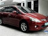 Photo Mitsubishi Grandis Manual 2006