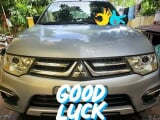 Photo Mitsubishi montero sports gls v montero...