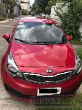 Photo Kia Rio 2015